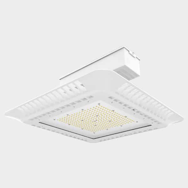 Luminaria LED para exterior GST - SUPRA DESARROLLOS