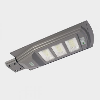 Luminaria SOLAR LED 90 - SUPRA DESARROLLOS