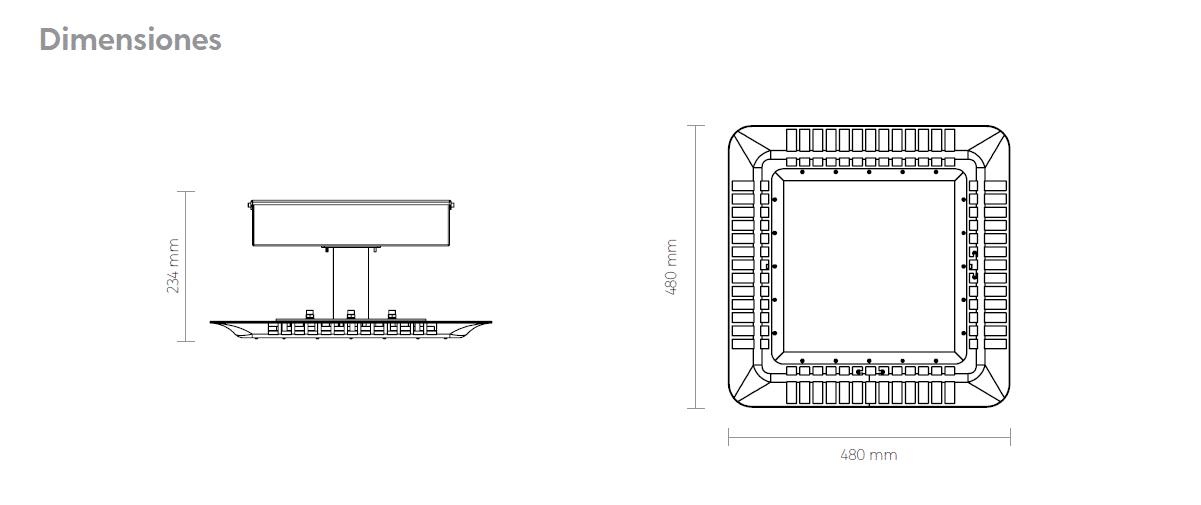 Medidas modelos GST - SUPRA DESARROLLOS