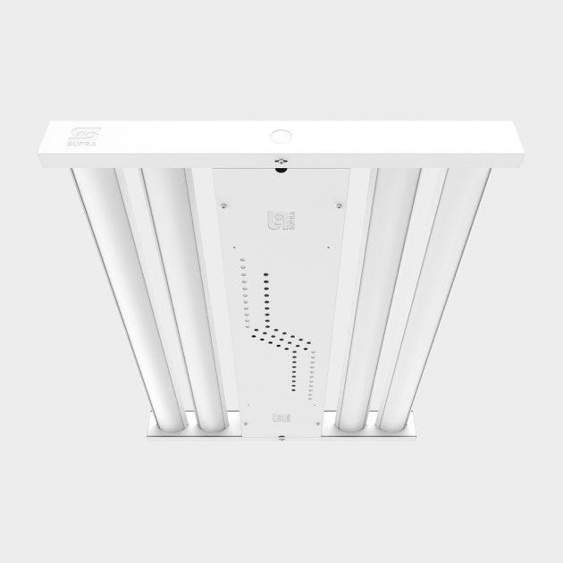 Luminaria HB5 LED - SUPRA DESARROLLOS