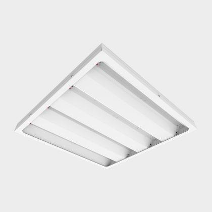 Luminaria LED para plafón - SUPRA DESARROLLOS