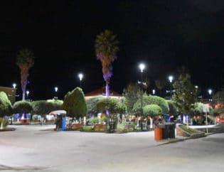 Caso de éxito Canatlán, Durango México